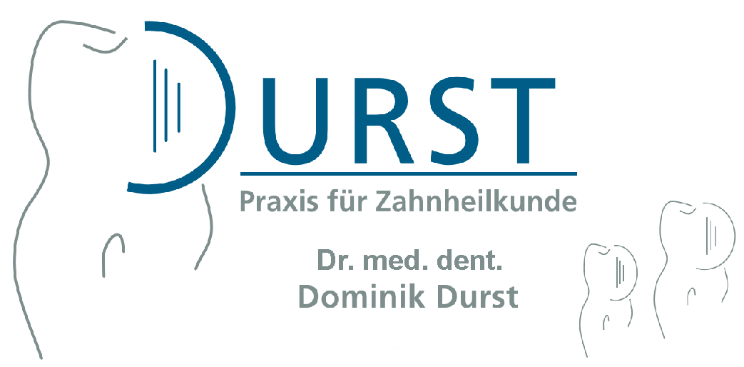 Dr. med. dent Dominik Durst